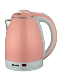 Cordless Tea Kettle
