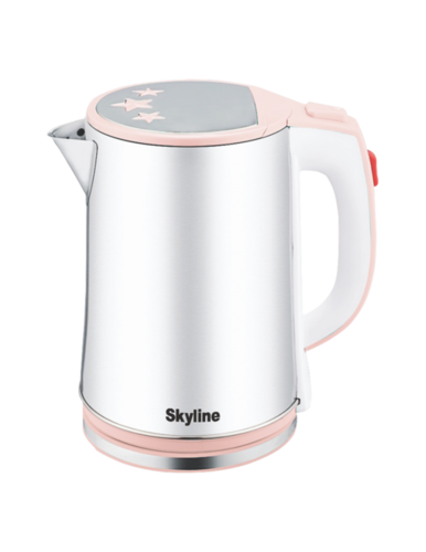 Digital Electric Kettle