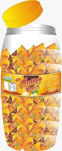 ButterScotch Candy