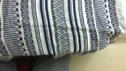 Cotton Dobby Design Fabric