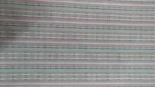 Cotton Plain Dobby Fabric
