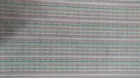 Cotton Plain Dobby Fabric