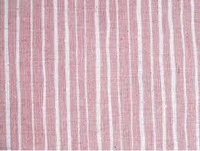 Multi Stripes Cotton Linen Fabric