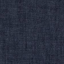 Black Cotton Linen Fabric