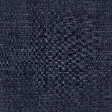 Black Cotton Linen Fabric