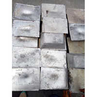 Black Lead Ingot