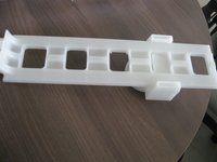 Plastic Column Formwork Accessories