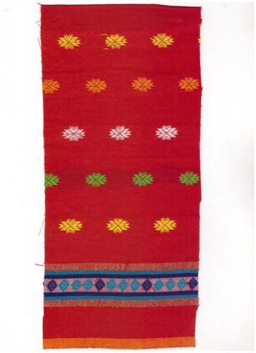 Unstitched Cotton Woven Jacquard Fabric