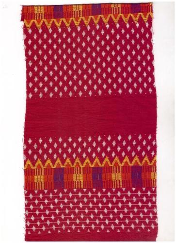Designer Cotton Woven Jacquard Fabric