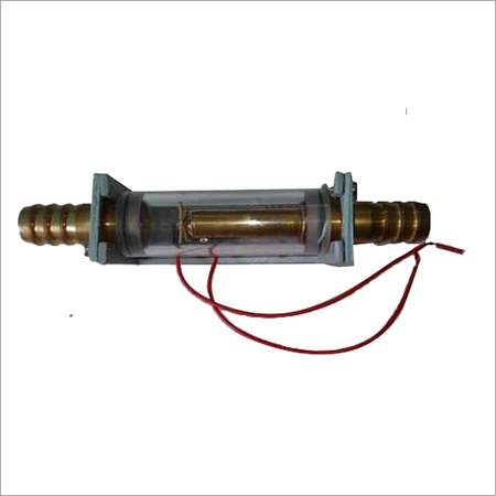 Flow Switch Assembly for Induction Furnace
