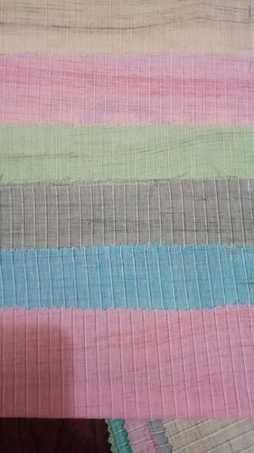 100% Cotton Woven Plain Fabric