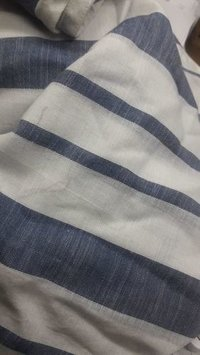 Cotton Woven Plain Fabric