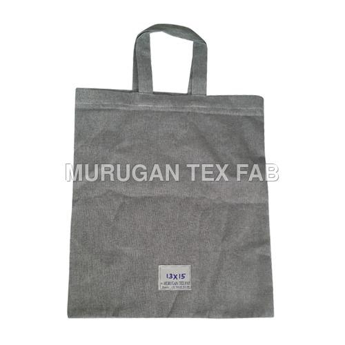 Grey  Bags