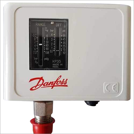Danfoss Pressure Switch