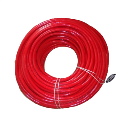 Pvc Braided Pipe