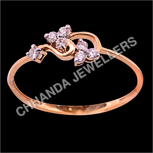 Diamond Noydana Fajer Ring