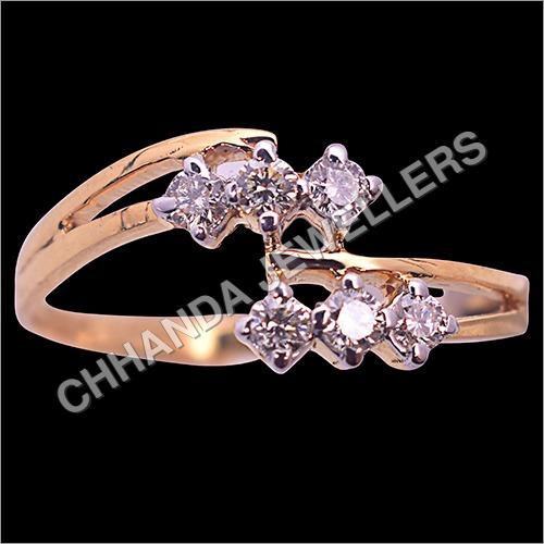Diamond Studded Jewelry