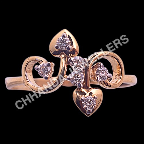 Diamond Jewellery Set