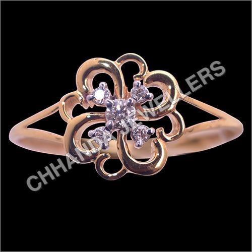 Diamond Party Wear Jewelery
