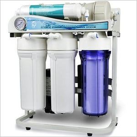 Power H2O Wall Mount RO Water Purifier