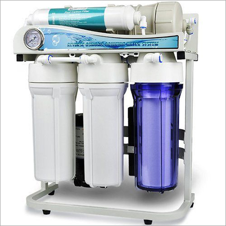 Power H2O Wall Mount RO Water Purifier