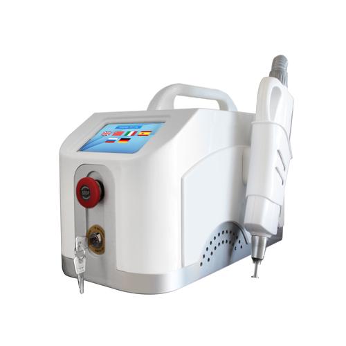 Portable Q Switch Nd YAG Laser