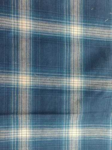 Quality Organic Cotton Woven Fabric