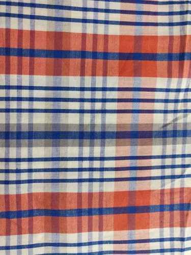 100% Organic Cotton Woven Fabric