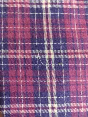 Pure Organic Cotton Woven Fabric