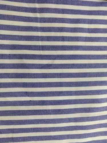 Organic Cotton Woven Fabric