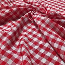 Red Viscose Fabric