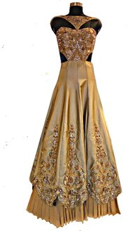 Ladies Evening/Party Wear Gown