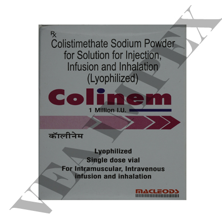 Colinem Sodium Powder