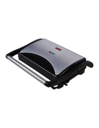 4 Slice Press Grill Toaster