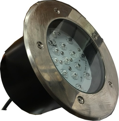 LED INGROUND LIGHT