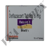 Defcort 6 mg Tablets