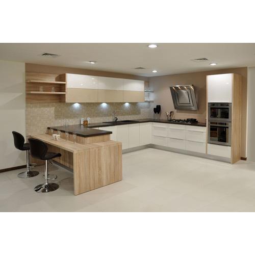 Trunkey Modular Kitchen Furniture
