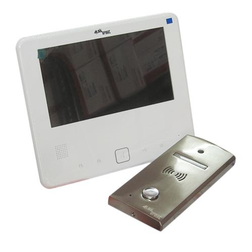 Alba Video Door Lock