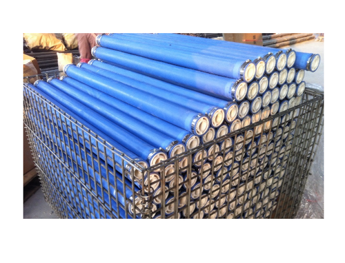 Tube Diffuser for Water Treatment Plant