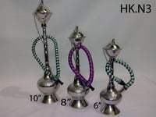Decorative Hukka