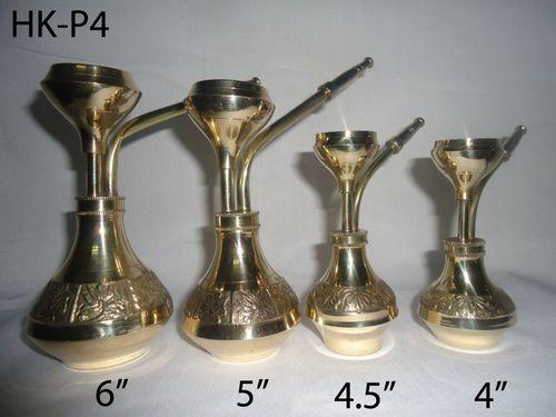 Brass Hukka