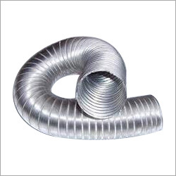 Aluminium Flexible Pipe
