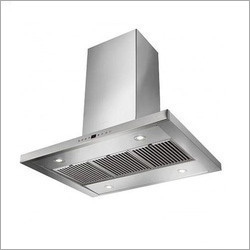 Kitchen Chimney Hood
