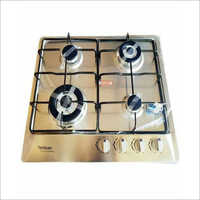 Gas Cooktop Hob