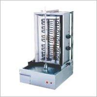 shawarma Machine Electric