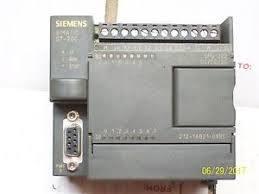 SIEMENS 212-1AB21-0XB0