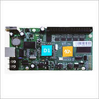 Led Sign Controller