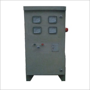 3 Phase Rectifier