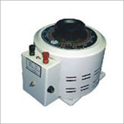 Single Phase Variac