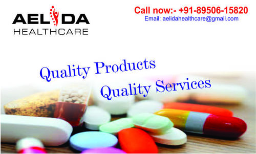 Pharma Franchise Opportunity In Uttar Pradesh